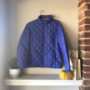 🍂32 Degrees Ultra Light Down Puffer Jacket
